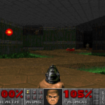 Jeu gratuit : Doom (en flash)