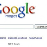 Google images et placement