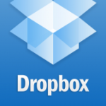 Dropbox sur Android