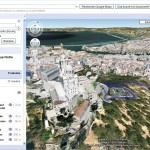 Du Google Earth dans Google Maps