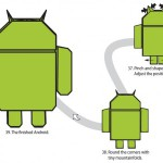 Origami Android