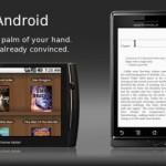 Un vrai bon e-book reader sur Android