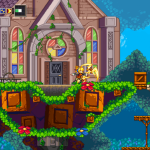 Jeu gratuit : The Iconoclasts (par Konjak)
