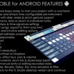 FL Studio Mobile sur Android et iOS