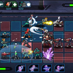 C-Wars un roguelike Megaman Battle Network-esque