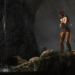 Tomb Raider en promotion