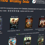 Humble Weekly : Daedalic Entertainment