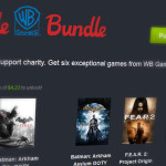 Humble Bundle Warner Bros