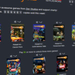 Humble Bundle : Du flipper