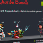 Un Humble Jumbo Bundle