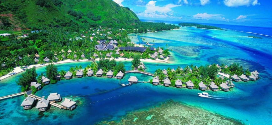 tahiti photo paradis