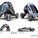 Concours Peugeot 2008 à vous de voter