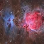 Le coeur du cosmos