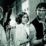 Des photos inédites du premier Star Wars