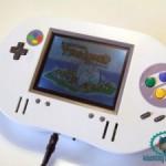 La nouvelle portable de Nintendo : une Snes