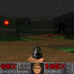 Jeu gratuit : Doom (en flash)