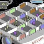 Jeu gratuit : Evacuation Game