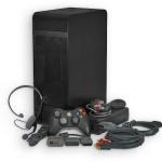 Une xbox 360 dans un boitier PC