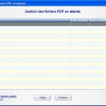 Comment fusionner des PDF