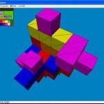 Cube Kingdom : vos sprites en 3D