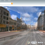 Bing Maps Beta, c'est pas mal