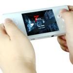 Une console portable pour Geek