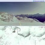 StreetView pour les pistes de ski
