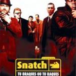 Scène culte du film Snatch