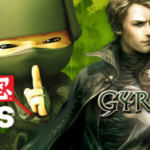 La promotion du jeudi : Gyromancer & Mini Ninjas
