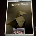 Heavy Rain : un jeu dont vous êtes le héros