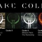 Quake 1 et Quake 2 et Quake 3 pour 15 euros