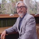 Dessins animés Miyazaki sur Arte