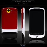 Votre Nexus One sur mesure