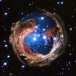 Le logo de Firefox vient de l'espace