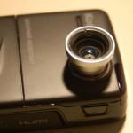 Transformez votre mobile en appareil photo reflex en lui ajoutant un objectif