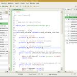Un environnement de développement intégré pour PHP