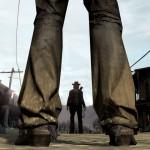 Red Dead Redemption, terminé