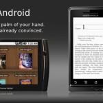 Un vrai bon e-book reader sur Android