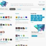 Mash-app, un android Market alternatif
