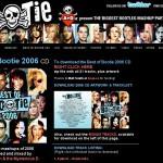 Bootie : le site mashups et autres versus