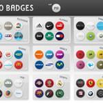 Téléchargez 150 badges gratuitement