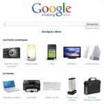Google réinvente le comparateur de prix sur Internet