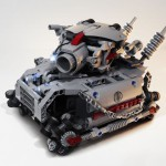 Metal Slug + Lego