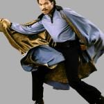 Lando Calrissian clip