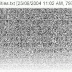 Scanner votre disque dur pour l'archiver