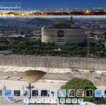 Séville en 111 gigapixel