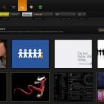 Wallbase un site de wallpaper design