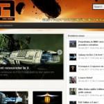 Space Anomaly : le site des jeux spatiaux