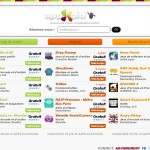 Un site de promos Android