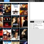 Partagez les films que vous aimez